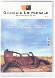 n° 1 | Aprile 2005