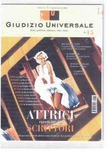 n° 15 | Luglio 2006