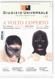 n° 19 | Dicembre 2006/Gennaio 2007