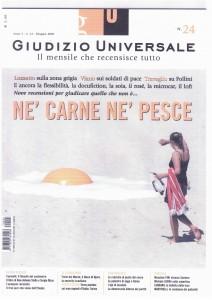 n° 24 | Giugno 2007