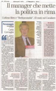 La Stampa, edizione di Asti